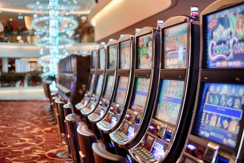 拉斯維加斯440間賭場暫時停業