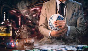 沙龍百家樂,最火紅的卡牌遊戲-派大金娛樂城